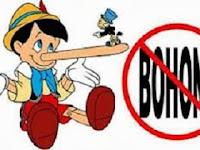 Cara Cepat Mengetahui Lawan Bicara Kita Berbohong