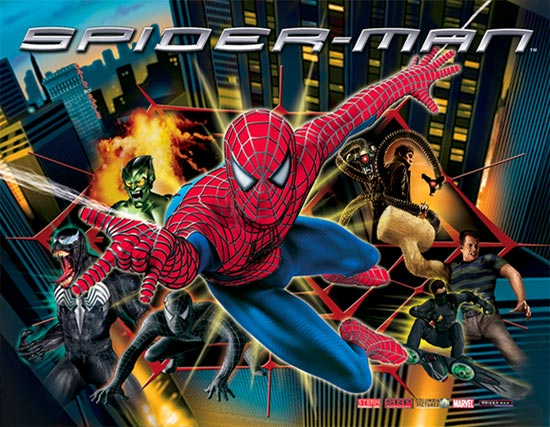 Spiderman - PC Game Download Free