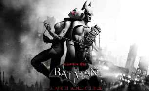 Batman Arkham City, Games Like Batman Arkham City