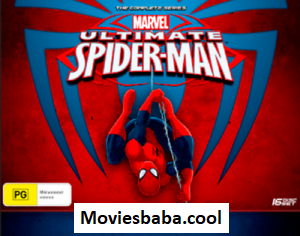 Ultimate Spider-Man (2012-2017) Season 1 to 4 Complete Web Series HDRip 720p