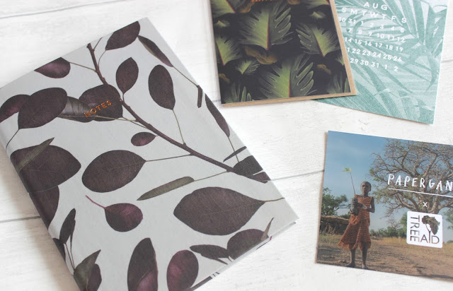 Ohh Deer June 2017 Papergang Subscription Box Review