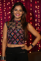 Aswini in Crop Top and Black Denim Jeans at at Zee Telugu Apsara Awards 2017 15.JPG
