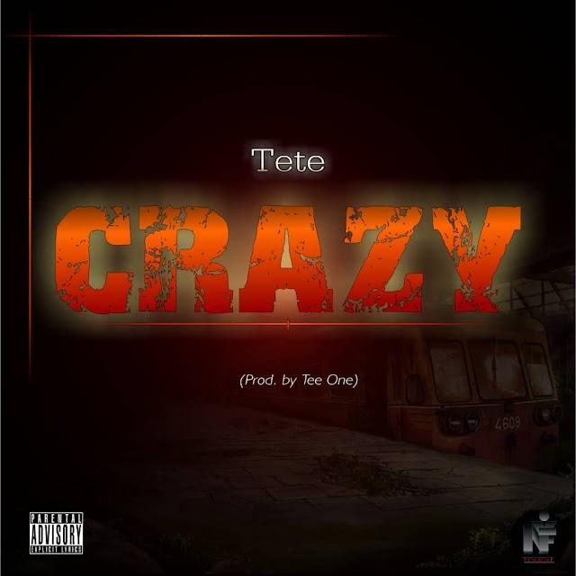 MUSIC: TETE- CRAZY