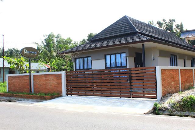 Boutique Guest House Belitung