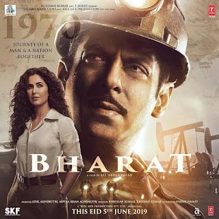 Salman khan bharat movie trailer in hindi