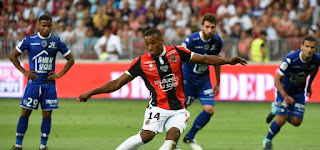 ALASSANE APPEAL IS SHOWING ENOUGH IN FRANCE TO JUSTIFY EVERTON INTEREST