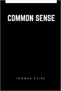 Common Sense by Thomas Paine PDF Book Download