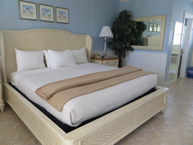 Hotel Lemon Tree Inn em Naples na Flórida: quarto