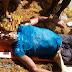Hallan cadáver de hombre en mar Caribe