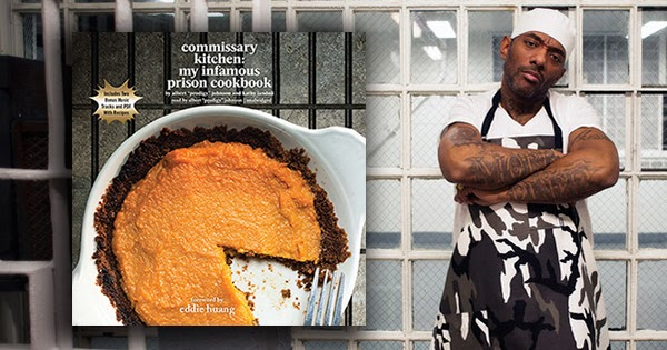 Former Rapper Writes And Releases New Cookbook While In