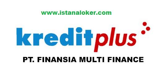 Lowongan Kerja Management Trainee PT Finansia Multi Finance