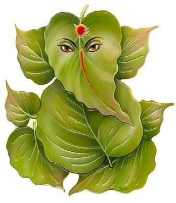 Ganpati Bappa Photo