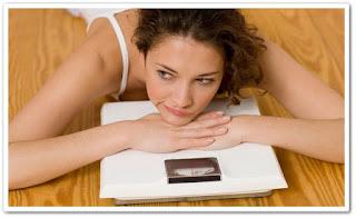Эффект плато - вес остановился