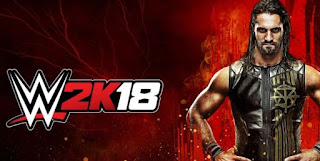 WWE 2K18 PC Repack