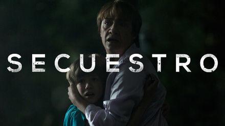 Kayıp Çocuk Secuestro Gerilim Filmi