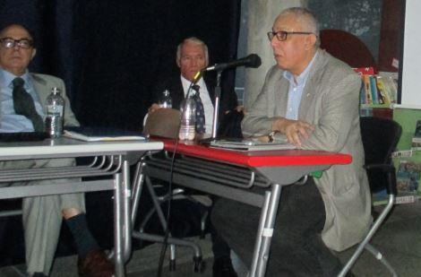 Leandro Area VA Jesús Briceño Edgar C. Otálvora