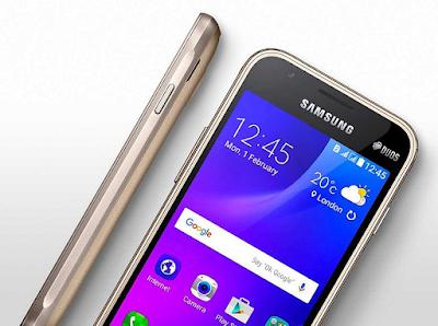 Gambar Samsung Galaxy J1 Mini 2016