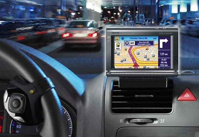 Onde comprar GPS de carro em San Francisco