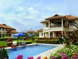 Hotel dekat Batu Hiu
