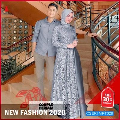 MRT026M593 Muslim Couple Derian Farel Terbaru BMGShop