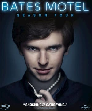 Série Bates Motel - 4ª Temporada Dublado Torrent 720p / BDRip / Bluray / HD Download