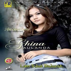 Ghina Aulanda - Luko Indak Badarah (Full Album)