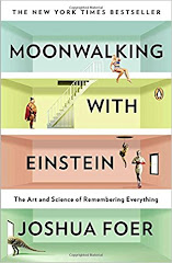 <b>Moonwalking with Einstein</b>