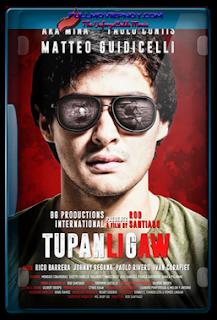 Tupang ligaw (2016)