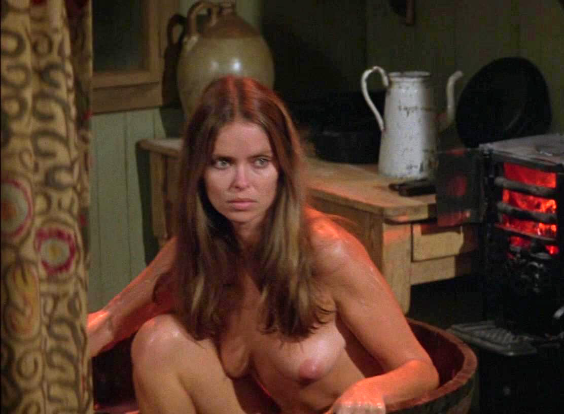 Nude Photos Of Barbara Bach