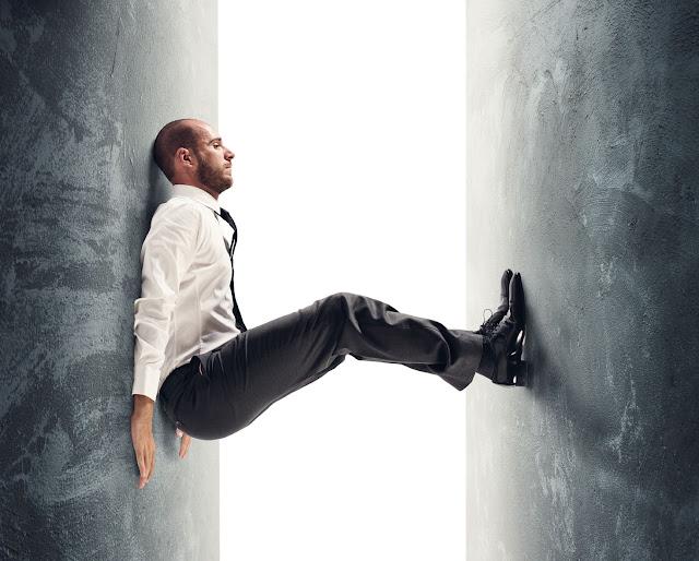 7 pasos para que usted practique la resiliencia