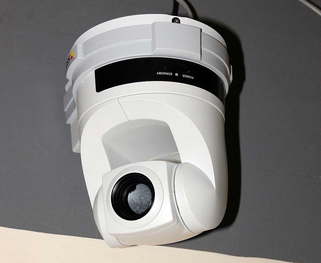 PTZ (Pan Tilt Zoom) Camera - Tutorial dan Artikel