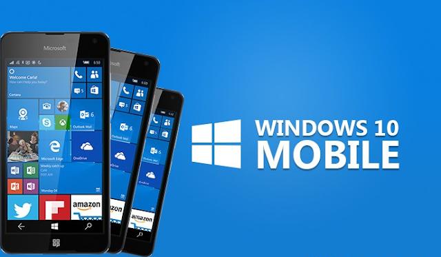 متجر ويندوز 10 موبايل يحصل على تصميم جديد