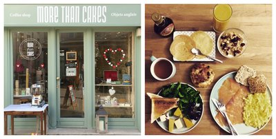 More than Cakes City Guide Saint Germain en Laye by Paris à l'Ouest