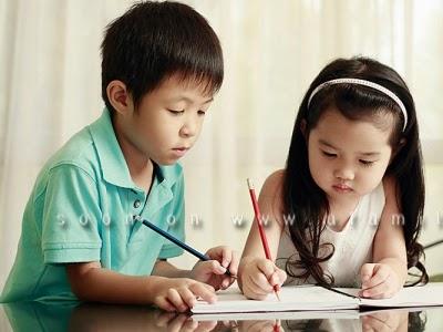 Gia sư lớp 3-Giáo viên dạy kèm lớp 3 tại Đồng Nai