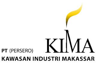 Lowongan Kerja 2018 Makassar BUMN PT KIMA (PT Kawasan Industri Makassar) Terbaru untuk SMK D3 S1