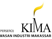 Lowongan Kerja 2019 Makassar BUMN PT KIMA (PT Kawasan Industri Makassar) Terbaru untuk SMK D3 S1