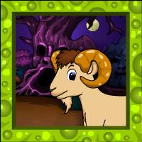 Games4Escape Halloween Pygmy Goat Escape