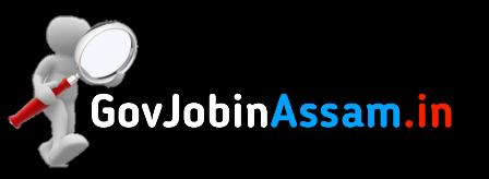 govjobinassam, govjobinassam logo, govjobinassam official logo