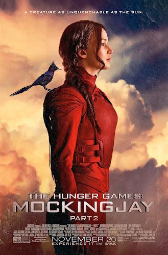 The Hunger Games: Mockingjay Part 2 (Web-DL 1080p Dual Latino / Ingles) (2015)