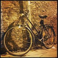 İtalya'da Bisiklet