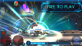 Download Mod Cyber Gears Apk for android