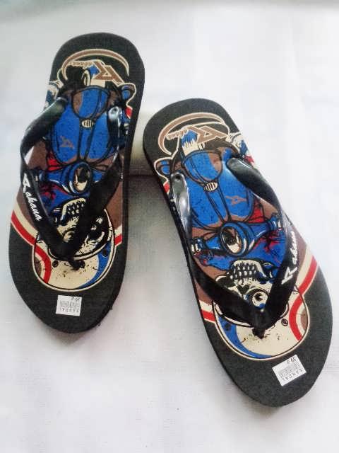 Sandal Distro Resing RAKA