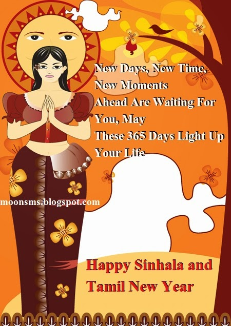 Christian Post Moonsms Happy Sinhala Puthandu Tamil New Year 2014