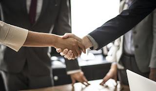 Contoh Surat Kontrak Kerja Untuk Perusahaan