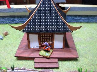 edificio japonés