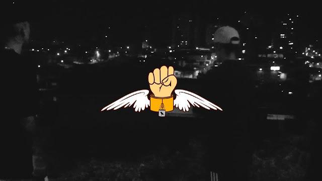 """Ouça o som """"Penumbra"""" trabalho independente do grupo Birds Rap"""