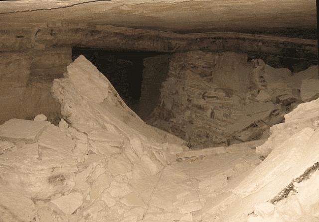 Γόρτυνα Κρήτης: Εντοπίστηκε ο Λαβύρινθος του Μινώταυρου
