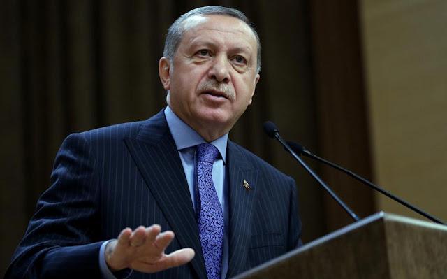 Ο Ερντογάν απέκλεισε κάθε ενδεχόμενο έκδοσης του ανταποκριτή της Die Welt