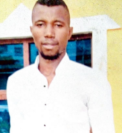 esut graduate stabbed to death by friend abuja