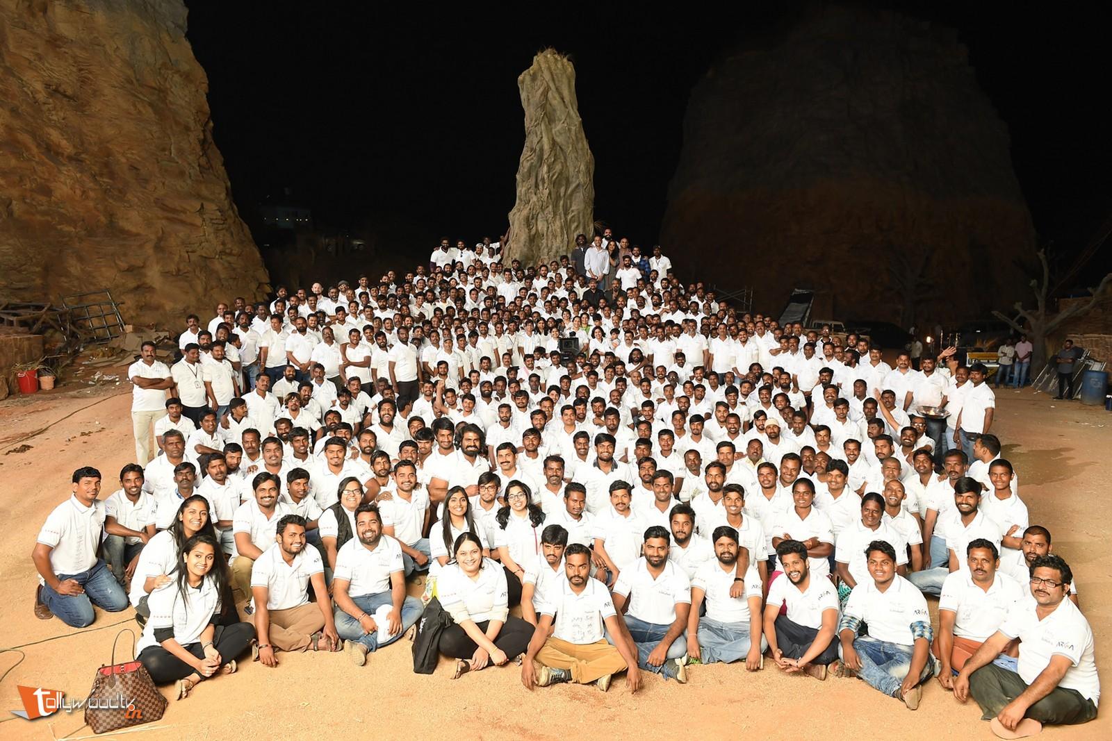 Baahubali 2 Last Day-HQ-Photo-19